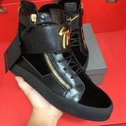 Giuseppe Zanotti Leather Sneakers GZHT26817