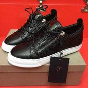 Giuseppe Zanotti Low Top Sneakers GZLT053