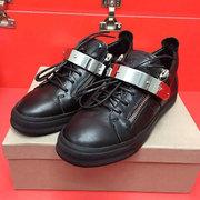 Giuseppe Zanotti Low Top Sneakers GZLT054