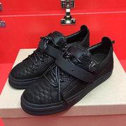 Giuseppe Zanotti Low Top Sneakers GZLT056