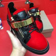 Giuseppe Zanotti Low Top Sneakers GZLT057