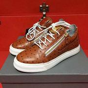 Giuseppe Zanotti Low Top Sneakers GZLT059