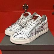 Giuseppe Zanotti Low Top Sneakers GZLT060