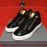 Giuseppe Zanotti Low Top Sneakers GZLT061