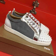 Louboutin Low Top Sneakers CLLT242