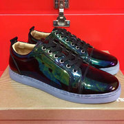 Louboutin Low Top Sneakers CLLT243