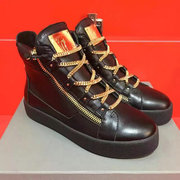 Giuseppe Zanotti Leather Sneakers GZHT26819