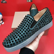 Louboutin Low Top Sneakers CLLT244