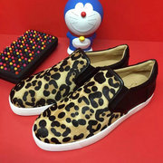 Louboutin Low Top Sneakers CLLT256