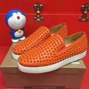 Louboutin Low Top Sneakers CLLT258