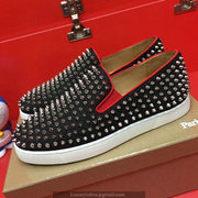 Louboutin Low Top Sneakers CLLT259