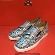 Louboutin Low Top Sneakers CLLT260