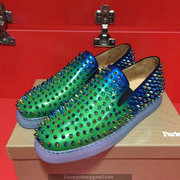 Louboutin Low Top Sneakers CLLT269