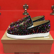 Louboutin Low Top Sneakers CLLT280