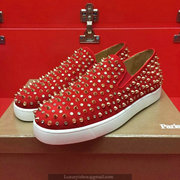 Louboutin Low Top Sneakers CLLT281
