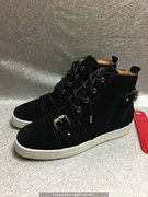 Louboutin High Top Sneakers CLHT478