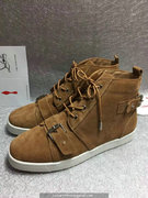 Louboutin High Top Sneakers CLHT479