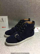 Louboutin High Top Sneakers CLHT481