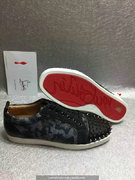 Louboutin Low Top Sneakers CLLT291