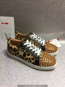 Louboutin Low Top Sneakers CLLT293
