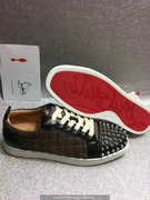 Louboutin Low Top Sneakers CLLT294