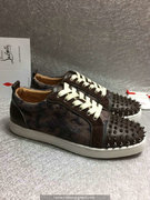 Louboutin Low Top Sneakers CLLT295