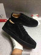 Louboutin Low Top Sneakers CLLT296