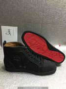 Louboutin High Top Sneakers CLHT487