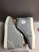 Louboutin High Top Sneakers CLHT491