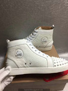 Louboutin High Top Sneakers CLHT492