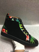 Louboutin High Top Sneakers CLHT499