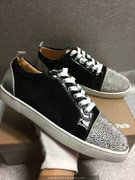 Louboutin Low Top Sneakers CLLT297