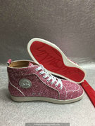 Louboutin High Top Sneakers CLHT506