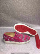 Louboutin Low Top Sneakers CLLT308