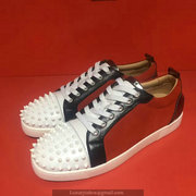 Louboutin Low Top Sneakers CLLT311