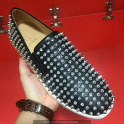 Louboutin Low Top Sneakers CLLT315