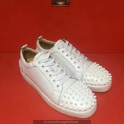 Louboutin Low Top Sneakers CLLT320