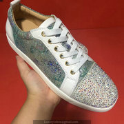 Louboutin Low Top Sneakers CLLT325