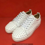 Louboutin Low Top Sneakers CLLT326