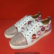 Louboutin Low Top Sneakers CLLT327