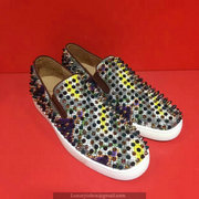 Louboutin Low Top Sneakers CLLT328