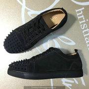 Louboutin Low Top Sneakers CLLT329
