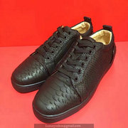 Louboutin Low Top Sneakers CLLT330