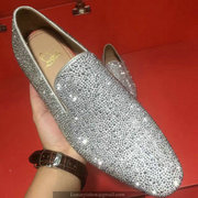 Louboutin Loafers CLL040