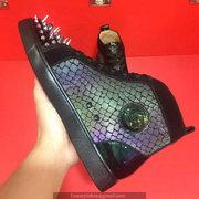 Louboutin Pik Pik Sneakers CLHT529