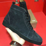 Louboutin High Top Sneakers CLHT531