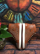Louboutin Louis Spikes Sneakers CLHT548