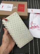 Christian Louboutin Long Wallets CLB093