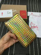 Christian Louboutin Long Wallets CLB095