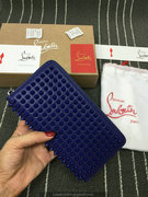 Christian Louboutin Long Wallets CLB097